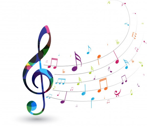 Colorful Music